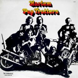 Harlem Pop Trotters - Kayak