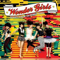 Wonder Girls - Headache