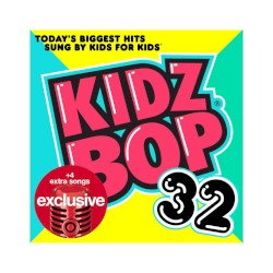 Kidz Bop - Something In The Way You Move