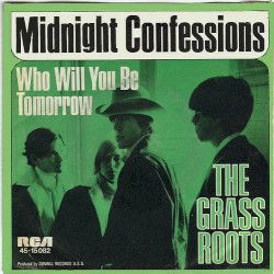The Grass Roots - Midnight Confessions (alternate version)