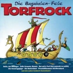 Torfrock - Let's wörk togesser