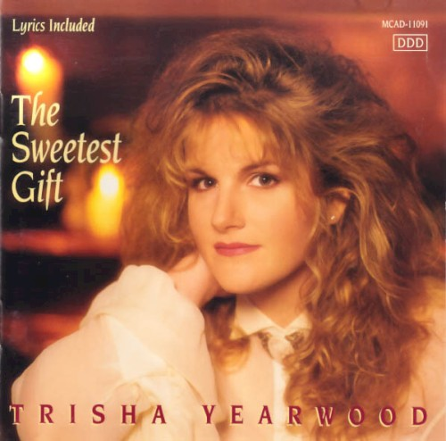 Trisha Yearwood - Reindeer boogie