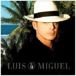 Luis Miguel - Tres palabras