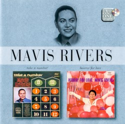 Mavis Rivers - There Is No Breeze (To Cool the Flame of Love)